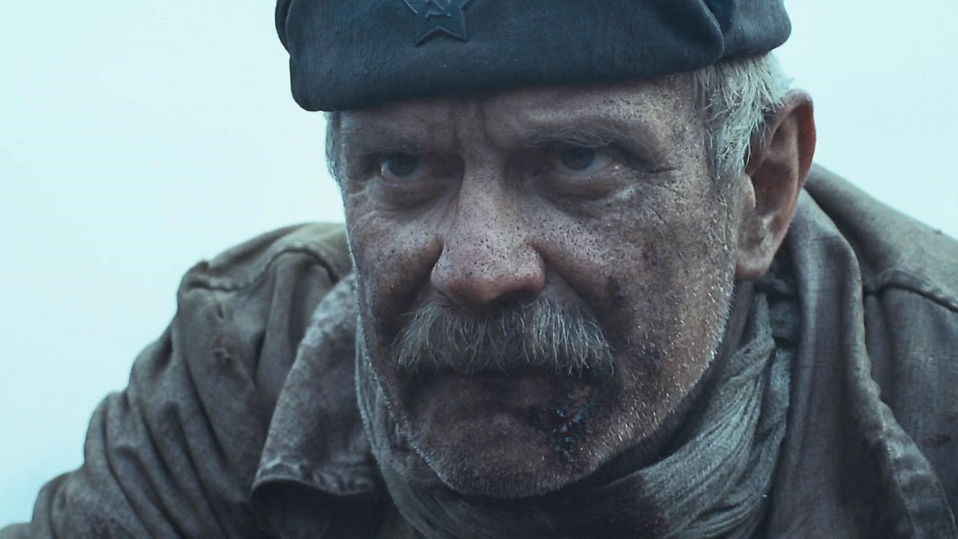 Кадр из фильма «Утомлённые солнцем 2: Предстояние»